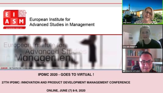 IPDMC 2020